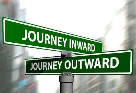 Journey InwardJourney Outward