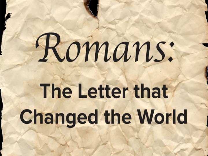 letter that changed the world
